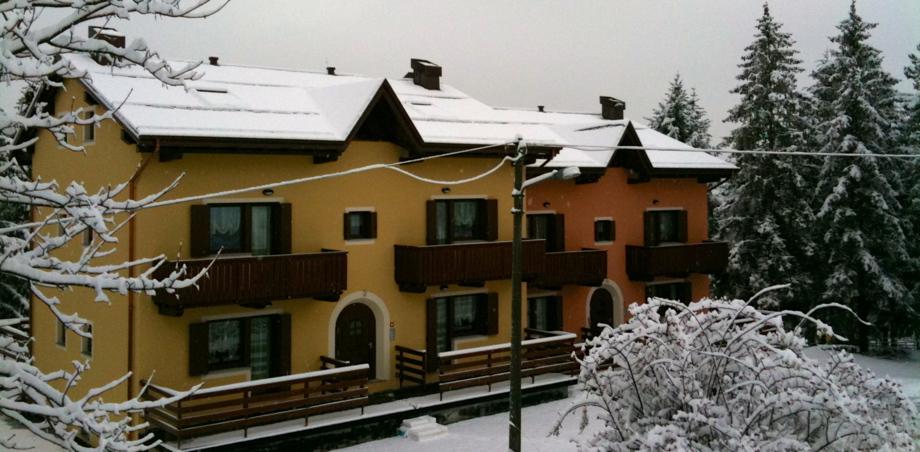 Residence SIVA ***